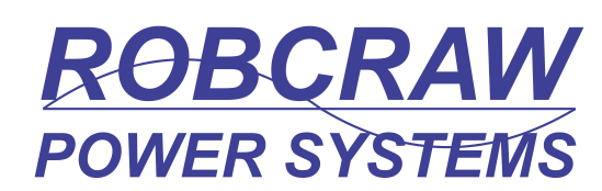 Robcraw Power Systems